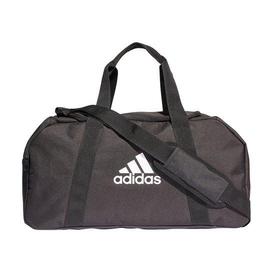 Mala Adidas Tiro Foresight I - Preto+Branco