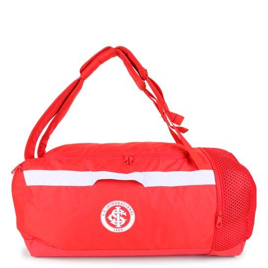 Mala Internacional Adidas - Vermelho