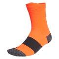 Meia Adidas Cano Médio Ultraboost 21
