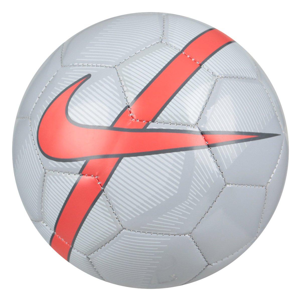Mini Bola de Futebol Nike Mercurial - Compre Agora  e03d39668aae7