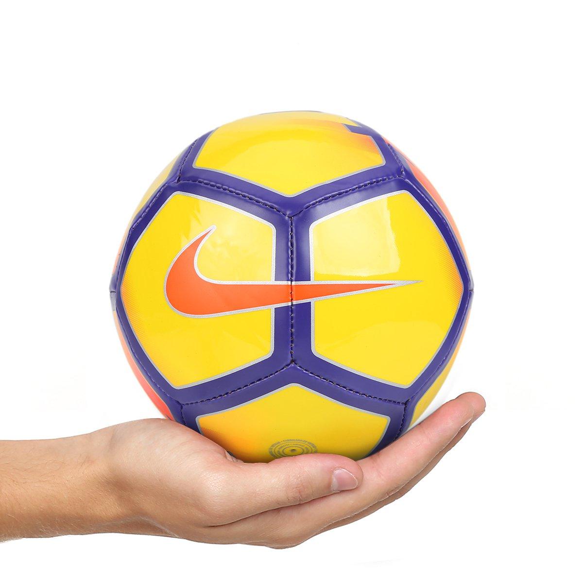 Mini Bola Nike Skills 17 18 e4278a73c0d40