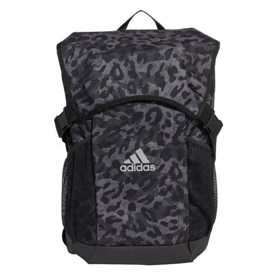 Mochila Adidas 4Athlts Bp Gw - Cinza
