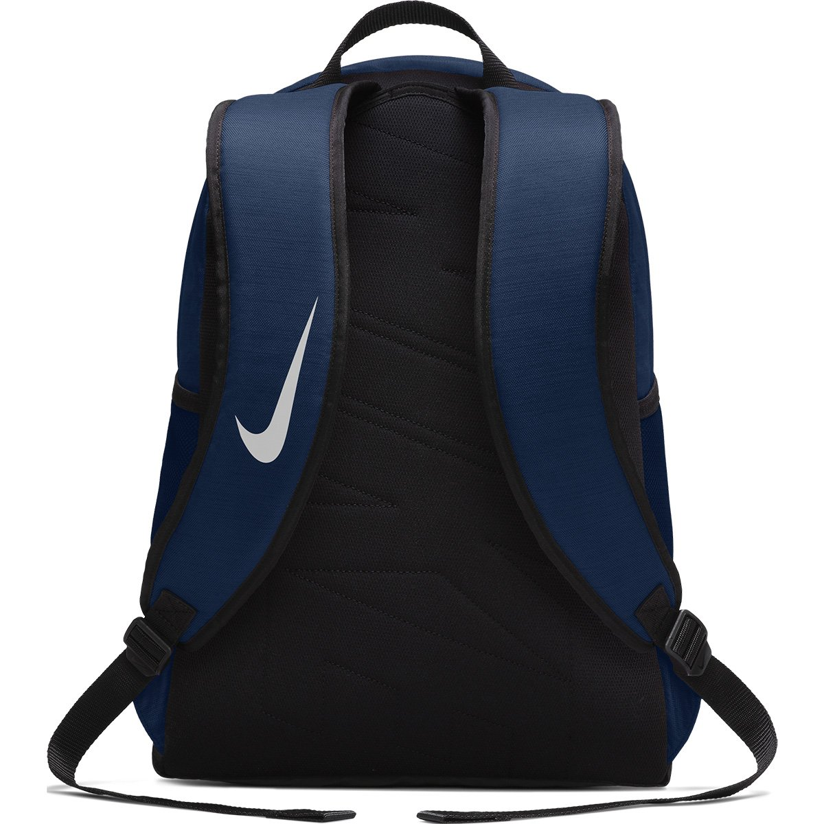 Mochila Nike Brasília - Marinho e Preto - Compre Agora  71d0480939541