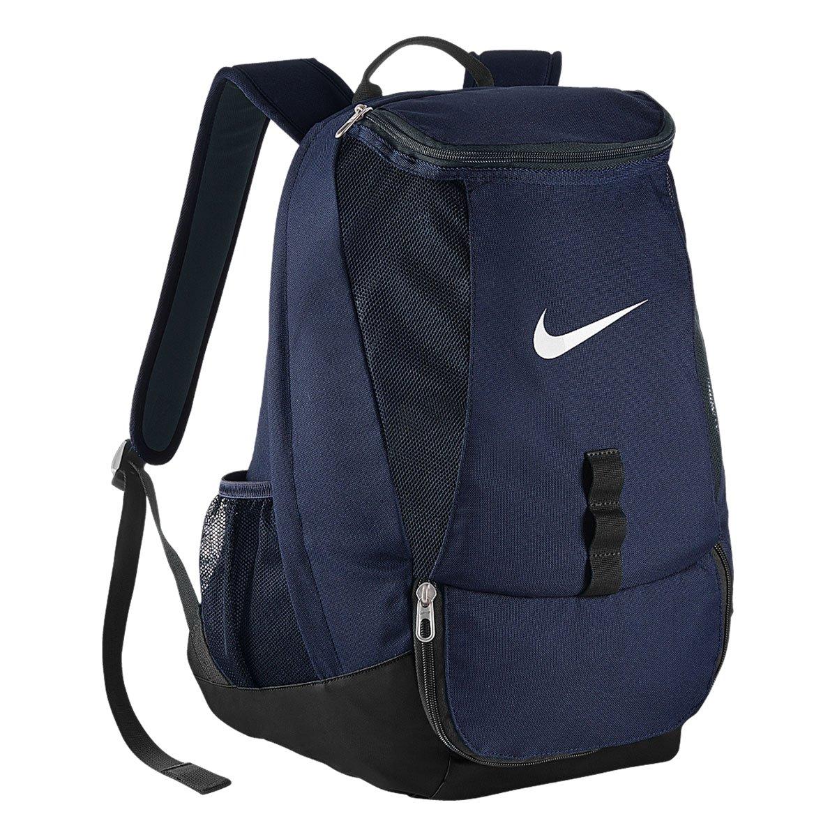 Mochila Nike Club Team Swoosh - Compre Agora  649b7d4946889