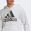Moletom Adidas Capuz Camuflado Masculino