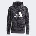 Moletom Adidas Sportswear Future Icon Camuflado Masculino