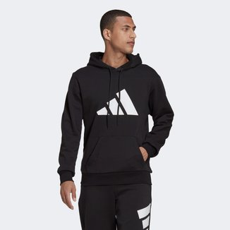 Moletom Adidas Sportswear Future Icon Logo Masculino