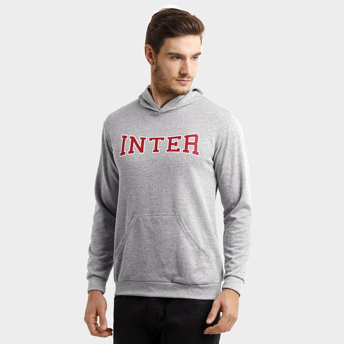 d04a119ca Moletom Internacional College Colorado Masculino - Compre Agora ...