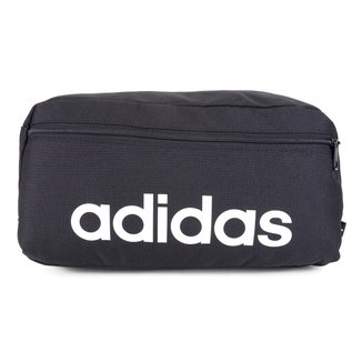 Pochete Adidas Shoulder Bag Essentials Logo Linear