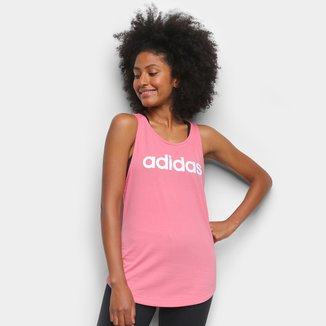 Regata Adidas Linear Performance Feminina
