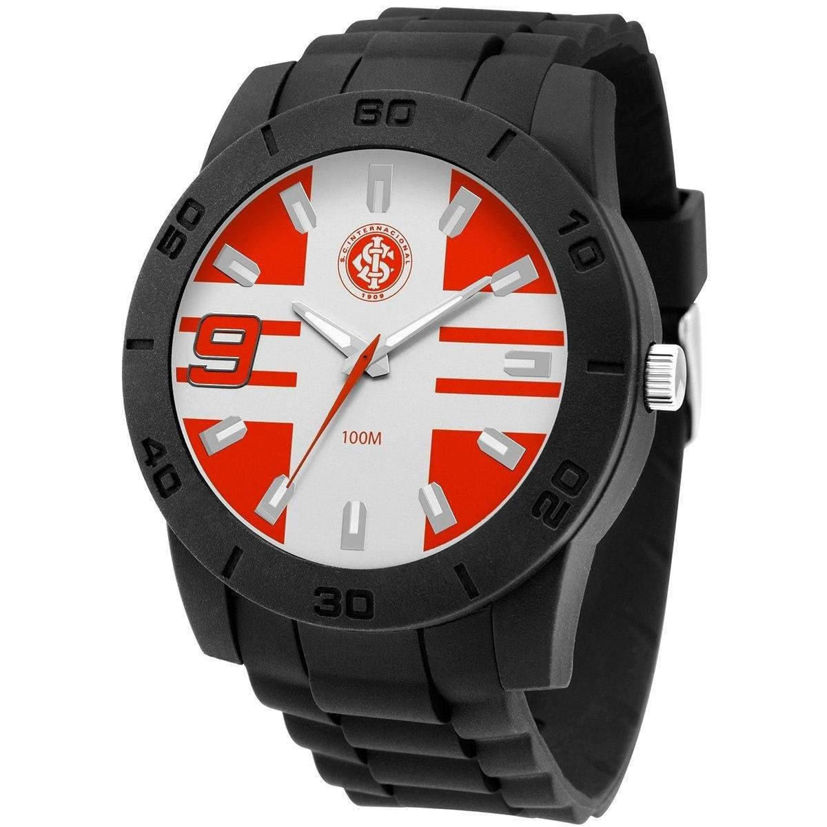 482f9d827fa Relógio Internacional Technos Analógico I - Compre Agora