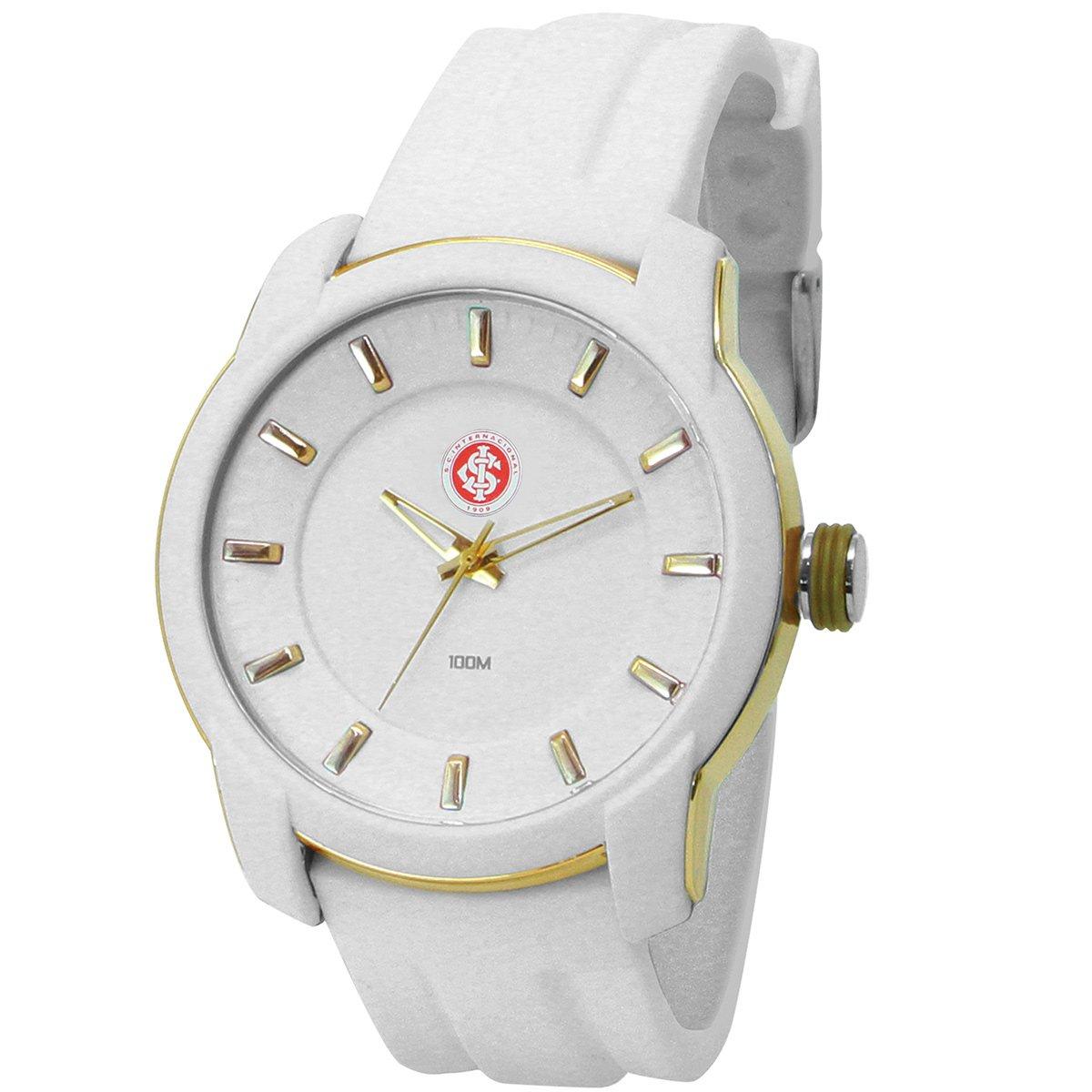 dfa33fec783 Relógio Internacional Technos Analógico II - Compre Agora