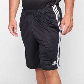 Short Adidas 3S Masculino