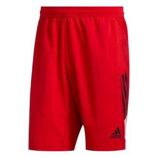Short Adidas 4KRFT 3 Listras Masculino