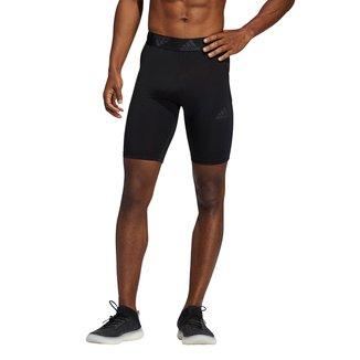 Short Adidas Compressão Techfit Masculino