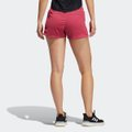 Short Adidas Pace 3 Stripes Knit Feminino