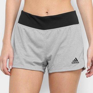 Short Adidas Touch Soft Feminino