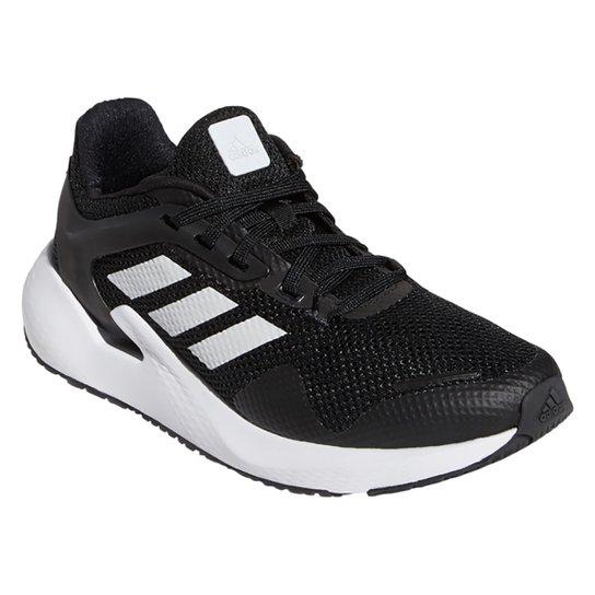 Tênis Adidas Alphatorsion Feminino - Preto+Branco