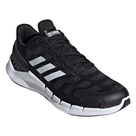 Tênis Adidas Climacool Ventania Masculino - Preto+Off White