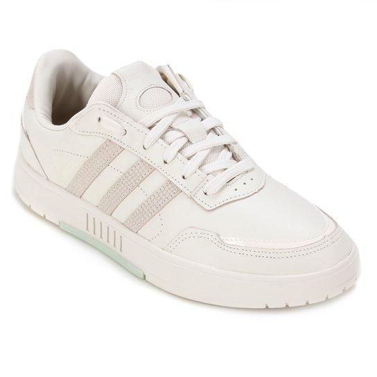 Tênis Adidas Courtmaster Feminino - Off White
