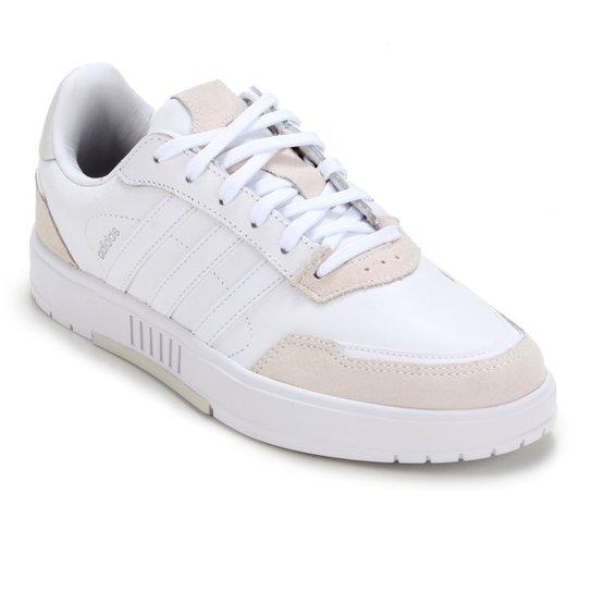 Tênis Adidas Courtmaster Feminino - Branco