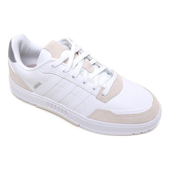 Tênis Adidas Courtmaster Masculino - Branco