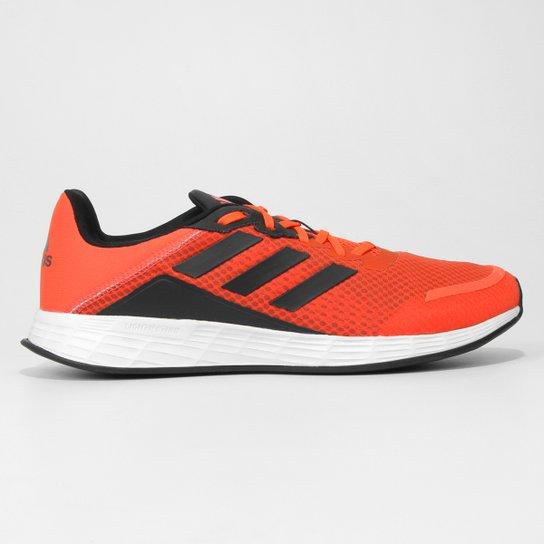 Tênis Adidas Duramo SL Masculino - Laranja