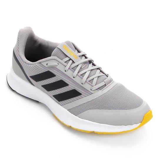 Tênis Adidas Nova Flow Masculino - Cinza