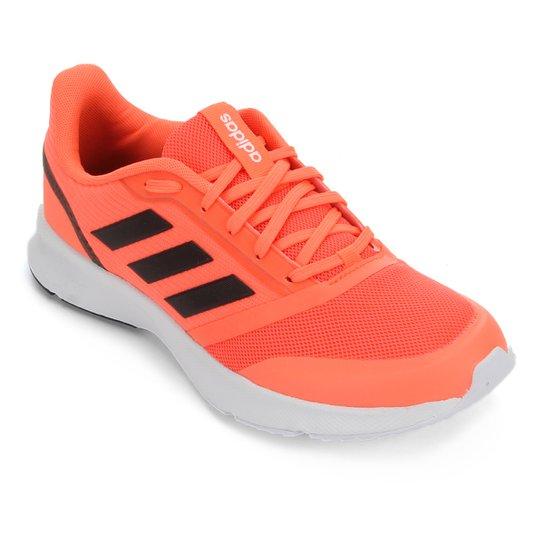 Tênis Adidas Nova Flow Masculino - Coral