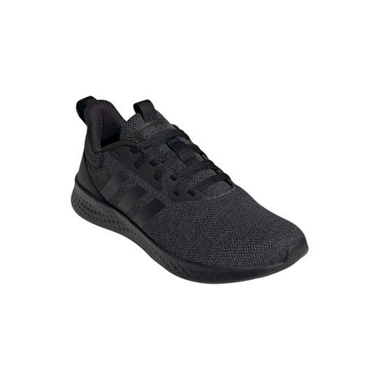Tênis Adidas Puremotion Masculino - Preto+Cinza