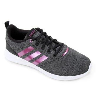 Tênis Adidas QT Racer Feminino