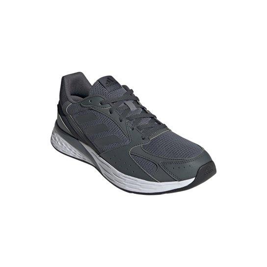 Tênis Adidas Response Classic Masculino - Cinza