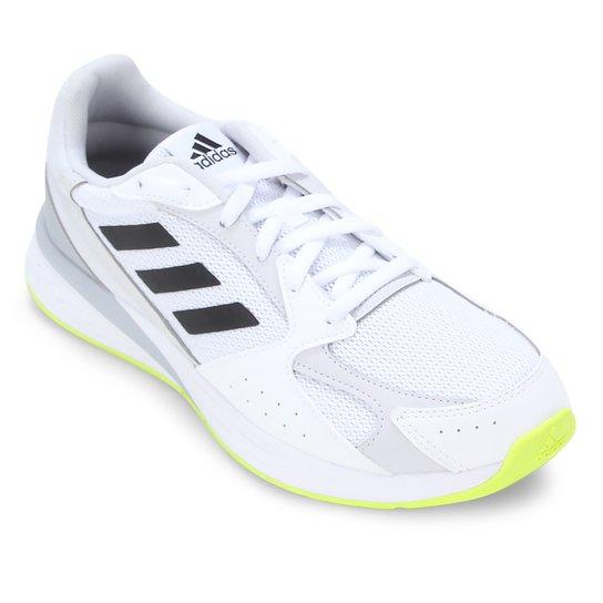 Tênis Adidas Response Classic Masculino - Branco+Preto
