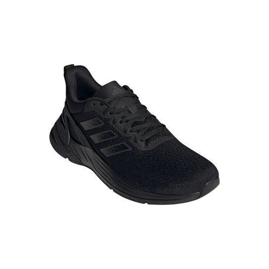 Tênis Adidas Response Super Boost 2.0 Masculino - Preto+Cinza