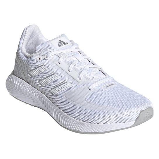 Tênis Adidas Runfalcon 2.0 Feminino - Branco