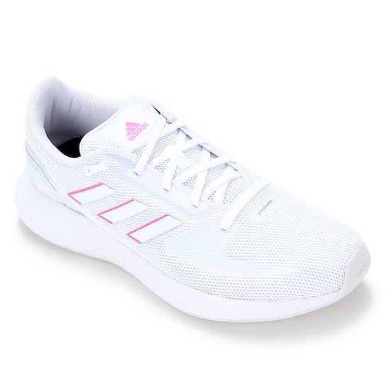 Tênis Adidas Runfalcon 2.0 Feminino - Gelo