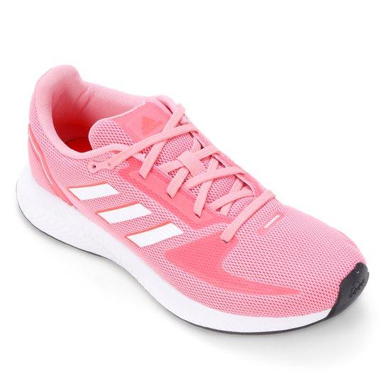 Tênis Adidas Runfalcon 2.0 Feminino - Pink