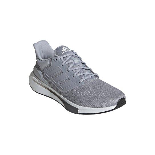 Tênis Adidas Ultrabounce Masculino - Cinza
