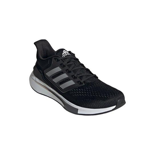Tênis Adidas Ultrabounce Masculino - Preto+Branco