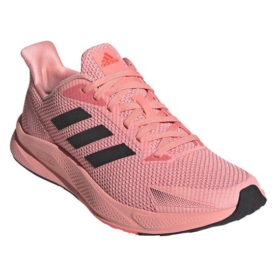 Tênis Adidas X9000 L1 Feminino - Rosa