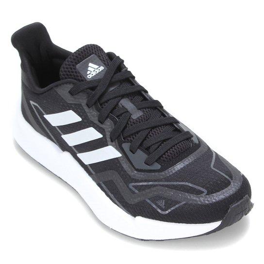 Tênis Adidas X9000 L2 H Rdy Masculino - Preto+Branco
