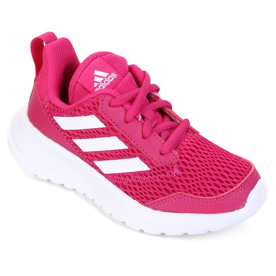 Tênis Infantil Adidas Altarun - Pink+Branco