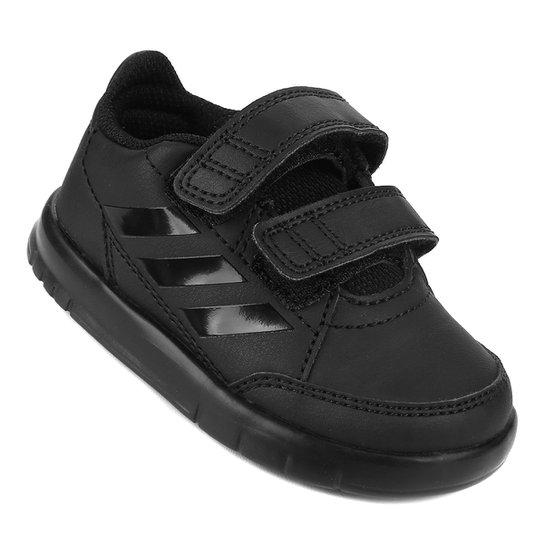 Tênis Infantil Adidas Altasport  - Preto