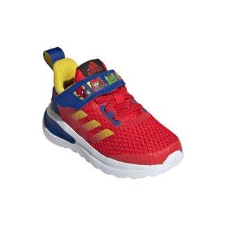 Tênis Infantil Adidas Fortarun Super hérois