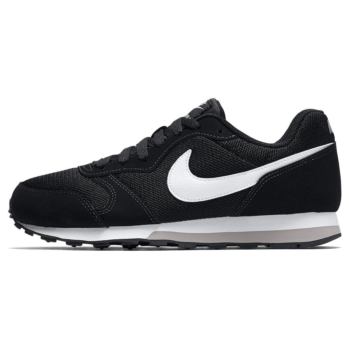 05c89f0b03ed5 Tênis Infantil Nike Md Runner 2 - Preto