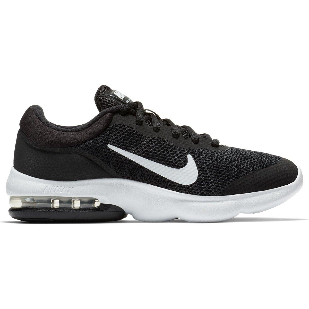 9f6c707ed Tênis Nike Air Max Advantage Feminino - Compre Agora