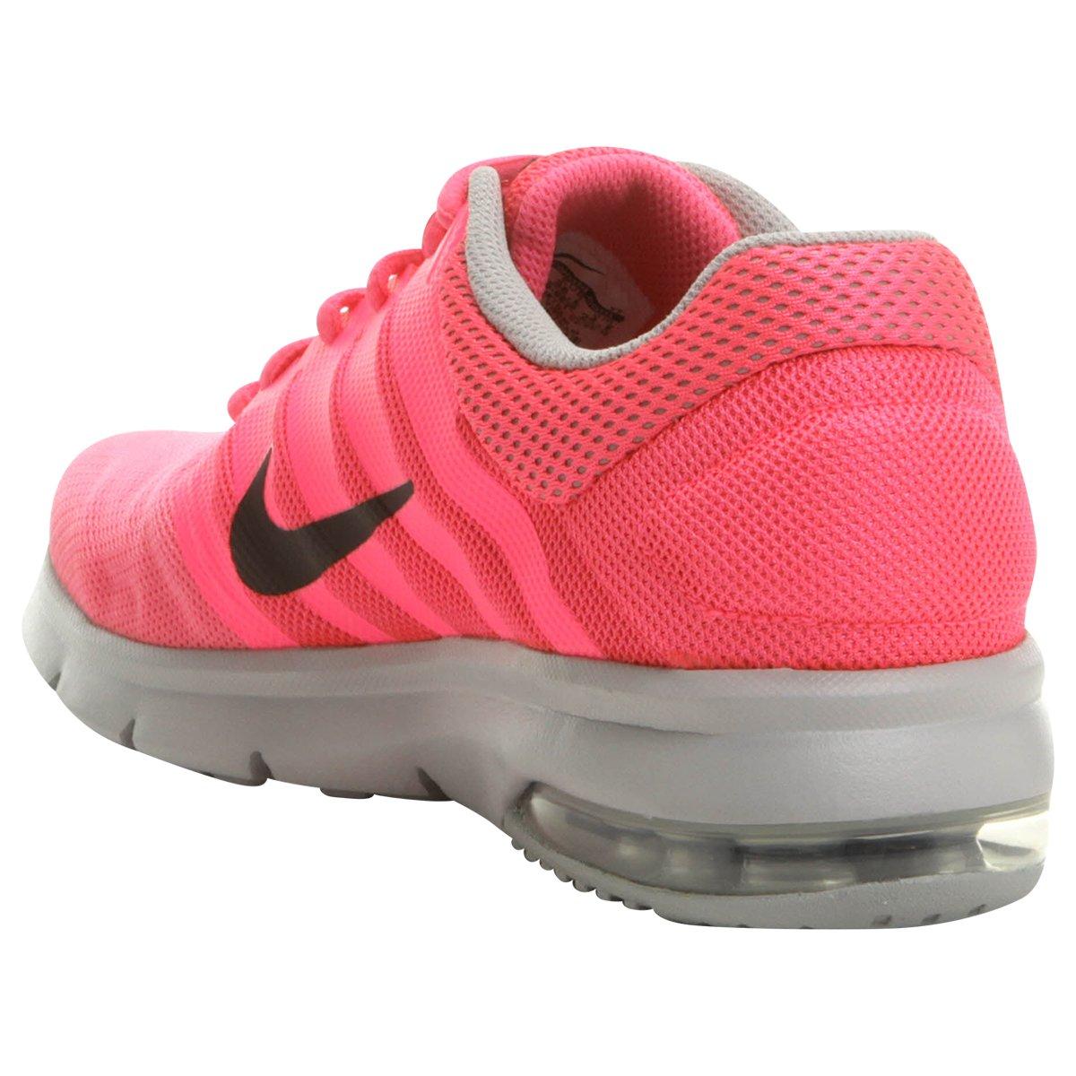 ... cc24231473e Tênis Nike Air Max Era Feminino - Rosa e Cinza - Compre  Agora Loja . aa6a099cd3c Compre Tenis ... 3d2bdcb150692
