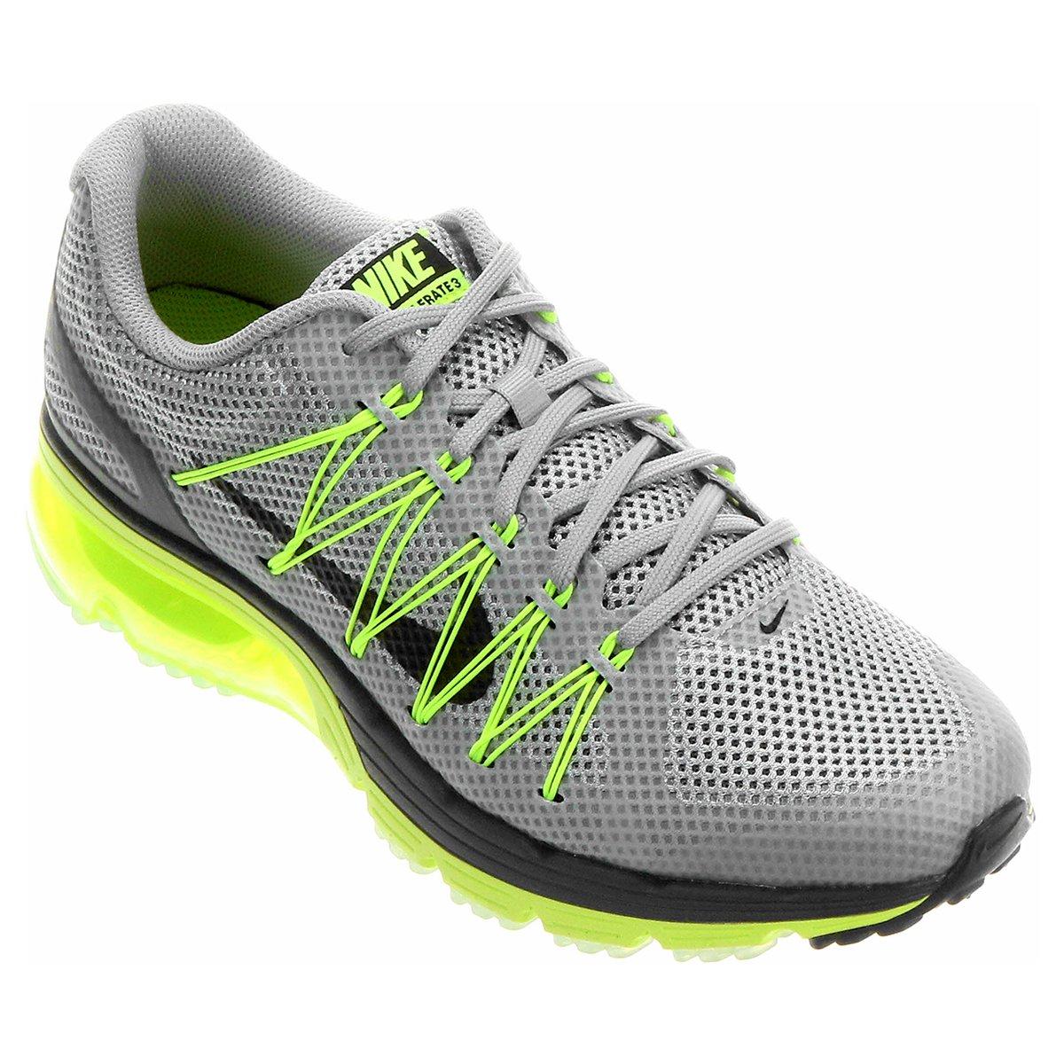 f0d832d14bb Tênis Nike Air Max Excellerate 3 Masculino - Compre Agora