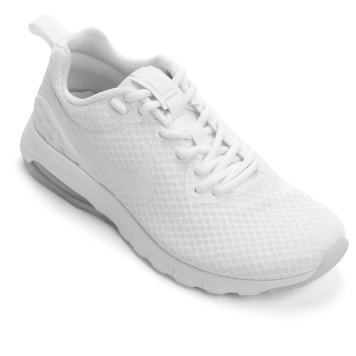 Tênis Nike Air Max Motion Lw Feminino - Compre Agora  e52bb163dc485