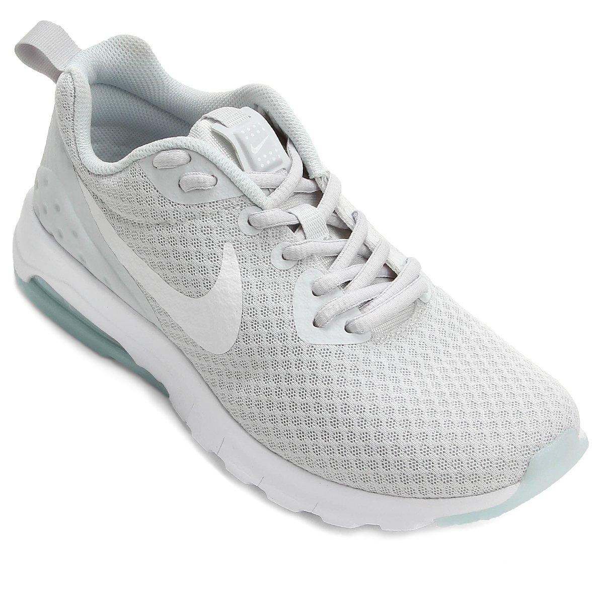 Tênis Nike Air Max Motion Lw Feminino - Compre Agora  f7119a620f4b1